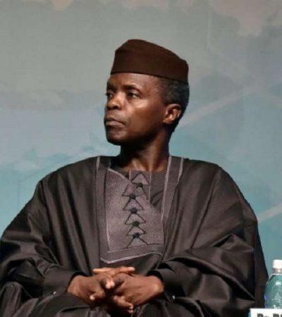 Democracy Day Speech By His Excellency, Prof. Yemi Osinbajo, SAN