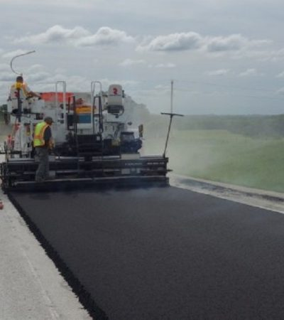 Ekweremadu Commends FG for 27km Road Project
