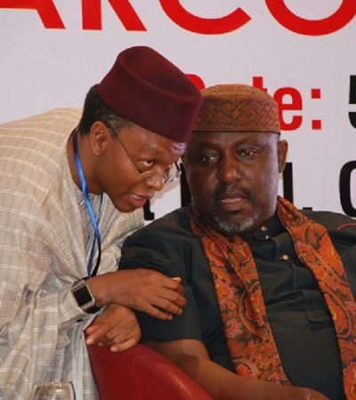 Ilomuanya To Okorocha: Imo Attorney General Must Go Back To Law School