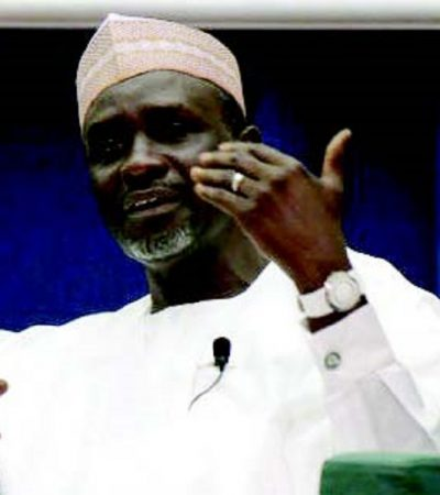 Sen. Shekarau Must Face Charges Over N950m Fraud, Says Court