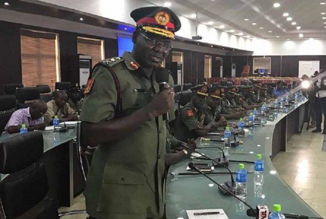 Birnin Gwari Attacks: Military Vows To Track Down Perpetrators