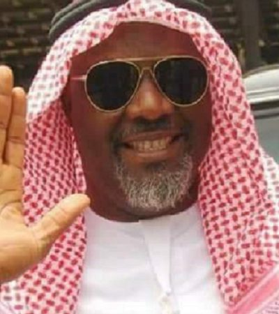 Kogi Youth Passes Vote Of Confidence On Senator Dino Malaye, Decides To Purchase Senatorial Seat Form For Melaye In The Next General Election