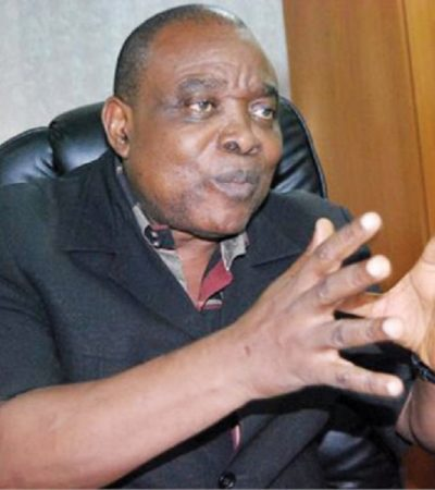 Olamiti, Ex-Tribune MD Named Anglican TV Management Board Chairman
