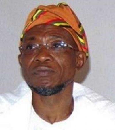 Osun Senatorial Re-Run: Group Exonerate Saraki, Oyegun Over Aregbesola's Candidate's Lost