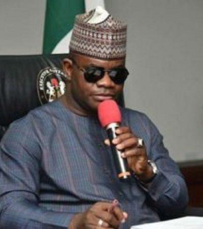 Development: Kogi Will Soon Catch Up With Lagos – Yahaya Bello