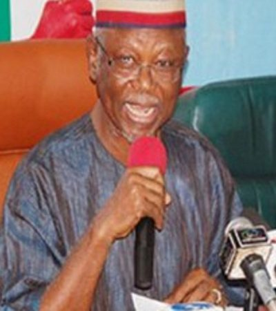Osun Re-run: How Oyegun Compromised Appeal Panel's Report- APC group