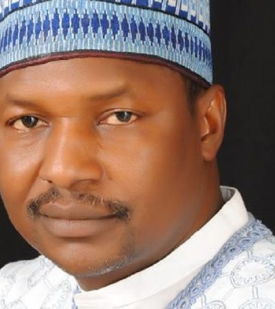 Nigeria Can't Be Stampeded Into Restructuring – AGF
