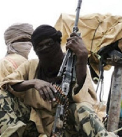 Boko Haram: A Business Empire Demystified? – By Richard Murphy
