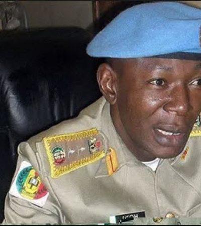 NUPC Boss Denies Akoh's Alleged Impersonation