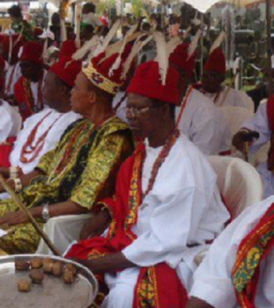 Whose Lead Should The Igbos Follow? – By Onwuasoanya FCC Jones