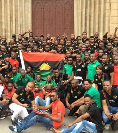 """""""May 30th Heroes Remembrance Day To Hold Worldwide Every Year"""" – IPOB"""