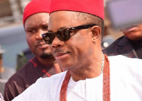Obiano Is Committed To Governing Anambra Well – By Rowland Odegbo
