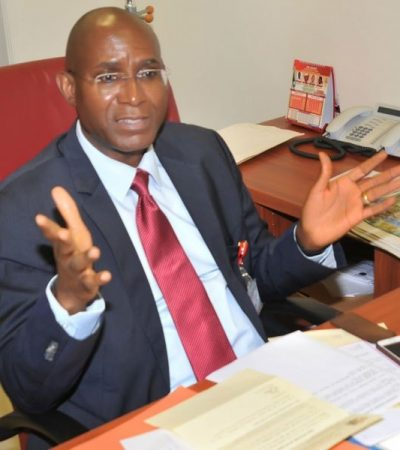 """We Are Urhobos And Nigerians, Not Biafrans"" – Senator Ovie Omo-Agege"