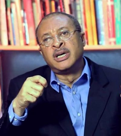 Cancer Rate'll Increase In Niger Delta If Gas Flaring Is Not Checked – Prof. Utomi