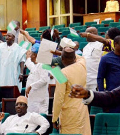 South East Reps To Reintroduce South East Development Commission Bill To The House