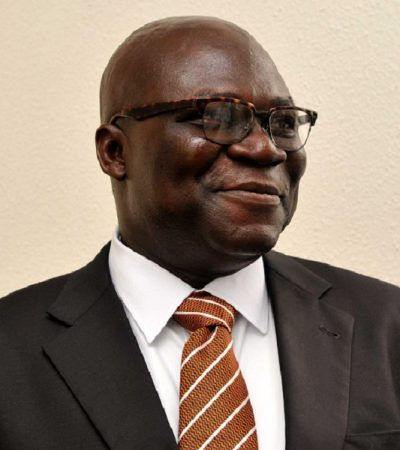 Aig-Imoukhuede And The Initiative For Public Governance – By Reuben Abati