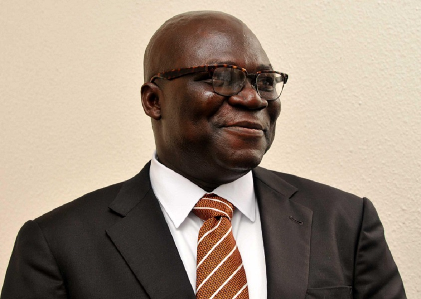 Baba, Maina, Idris And Other Stories – By Reuben Abati