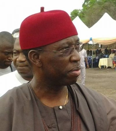 Has Governor Okowa Made Any Person Successful In His Government? – By Fejiro Oliver