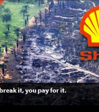 OML-25 Shutdown: Host Communities reject SPDC