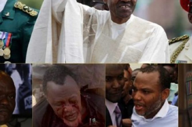American Lawyers Announce Collection of Evidence to Prosecute Nigeria's President Buhari and Lt. General Buratai in the International Criminal Court for Genocide and Crimes Against Humanity