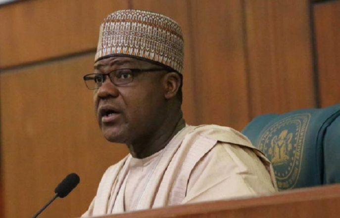 Weak, Underfunded Security Agencies Cannot Protect Nigeria, Says Speaker Dogara
