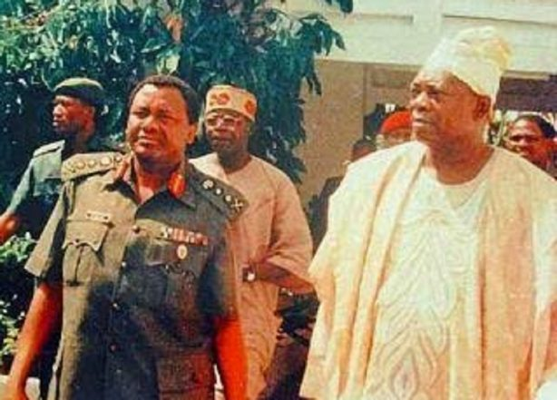 Buhari To Receive Another Fresh $500m Stolen By Abacha