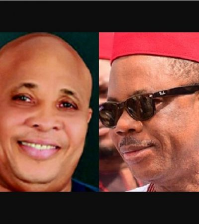 APGA Crisis: Two Factions To Hold Parallel Primaries