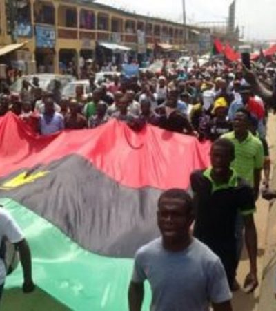 """""""Igbos Are Welcome To Middle-Belt, To Hell With Arewa Youths"""" – Middle Belt Youth Council"""