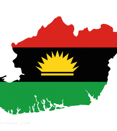 There Is An Ongoing Clampdown On IPOB Through Illegal Midnight Raids