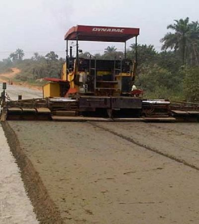Abandoned East-West Road To Cost NDDC, Niger Delta Ministry N70Billion