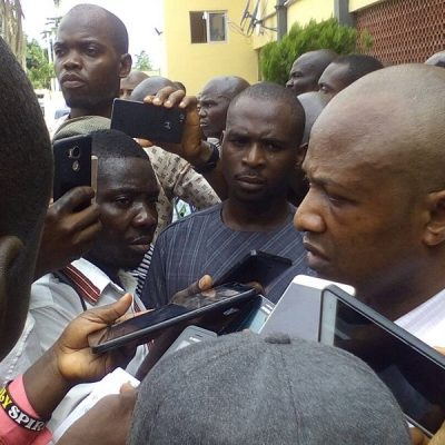 """""""If Nothing Is Done Urgently, Imo State Will Produce The Next Evans"""" – PCRC Chairman warns"""