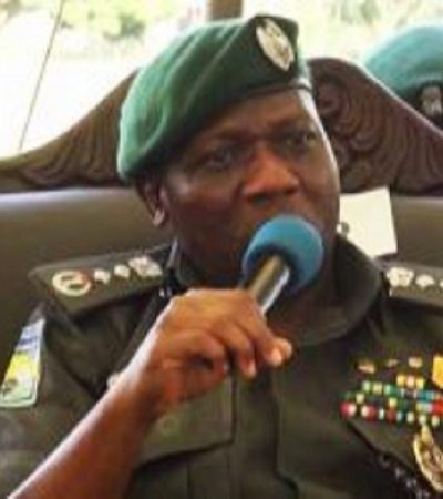 IGP Warns Tribal Groups Against Threats, Hate Speech