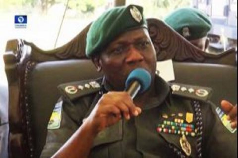 IGP Ibrahim Idris: Police Not Involved In National Assembly Invasion