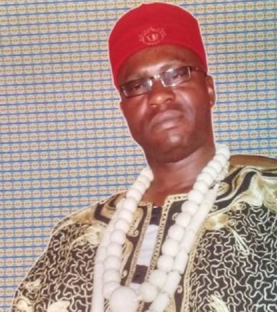 Land Dispute In Anambra Community: Igwe Elect Sues For Peace