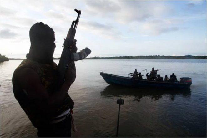 Bayelsa Community Thanks FG For Flushing Out Brutish Militant