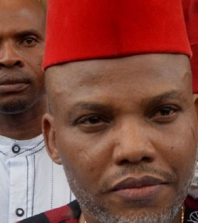 """""""We Don't Give A Damn, If FG Re-Arrest Nnamdi Kanu"""" – IPOB"""