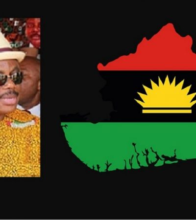 """""""Obiano Has Done More For Biafra Than Any Igbo Leader"""" – Peter Obi's Aide"""