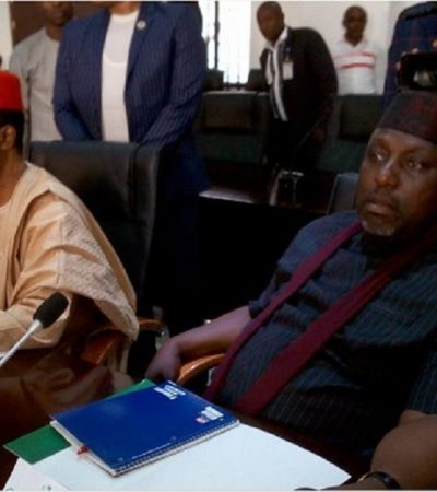 May 30th: IPOB Condemns Okorocha On Sack Of Cabinet, Calls Him Anti-Biafra Agent