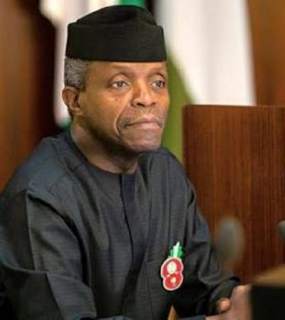 PenCom: South East Group Carpets Osinbajo's Justification of  Doherty's Appointment