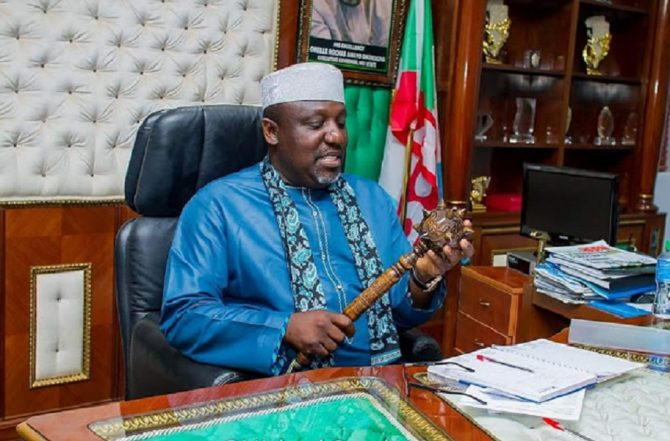 Okorocha Govt An Unmitigated Disaster – CSOs