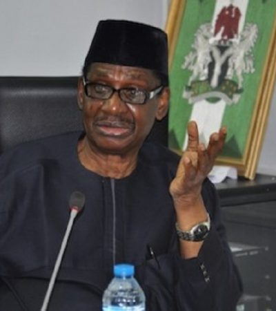 Assets Declaration: Sack Sagay Now, Group Tells Osinbajo