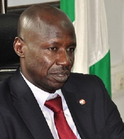 NASS And Presidency Deadlocked On Magu