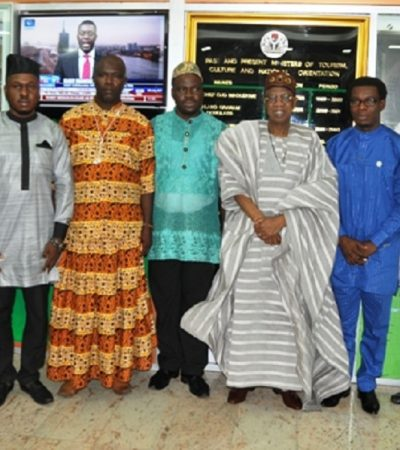 Criticism Will Not Stop Broadcasting Code Amendment To Empower Nigerians – Minister