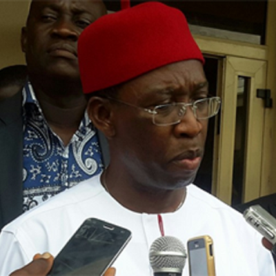 Ebie: A Reformer Takes Charge of Okowa's Govt's 'Engine Room' – By Austyn Ogannah