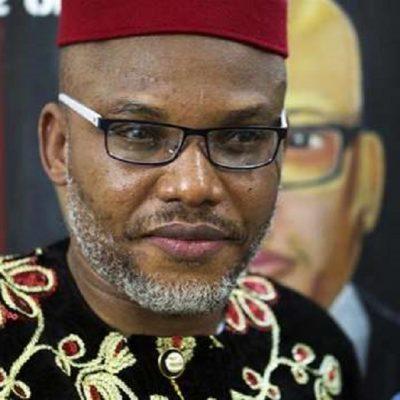 Tinubu Stop Spreading Anti – Igbo Falsehood – Nnamdi Kanu