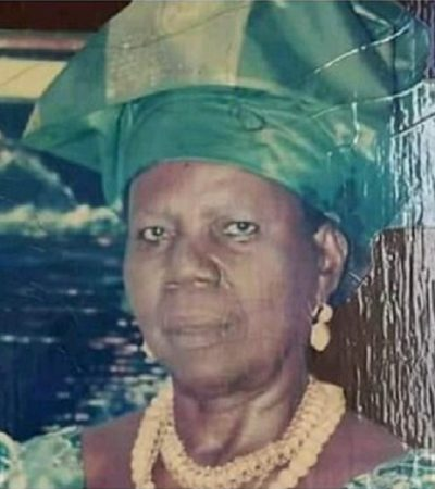 Successful Burial of Obiano's Mother, An Endorsement Of Achievements In Security