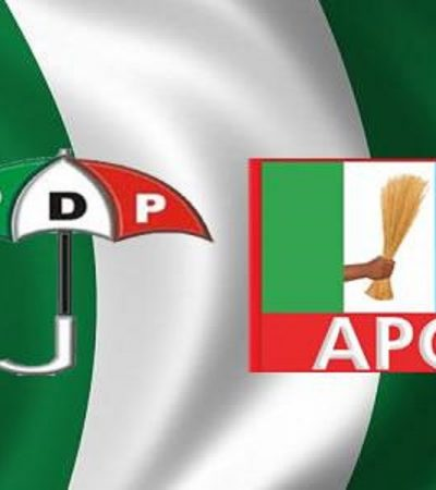 2019: PDP Cautions Erring Support Groups