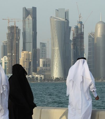 Withdrawal From The GCC;Qatar Threatens