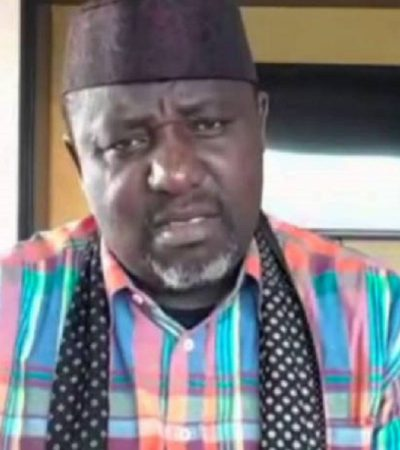 ISOPADEC And The Thieving Cabal In Imo – By Kenneth Uwadi