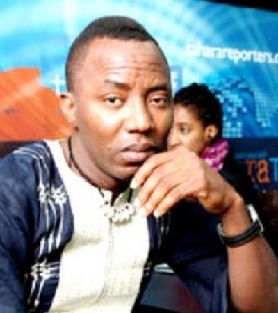 Bukar Abba, Sahara Reporters And The Invention Of Fake News Report – By Ifeanyi Emeka